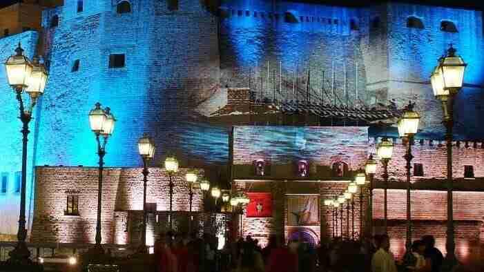 Il Castello Svelato