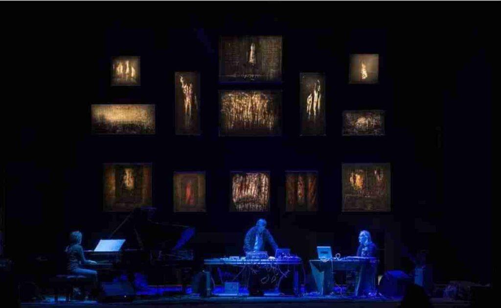 Wagner Tranformed di J.Peter Schwalm