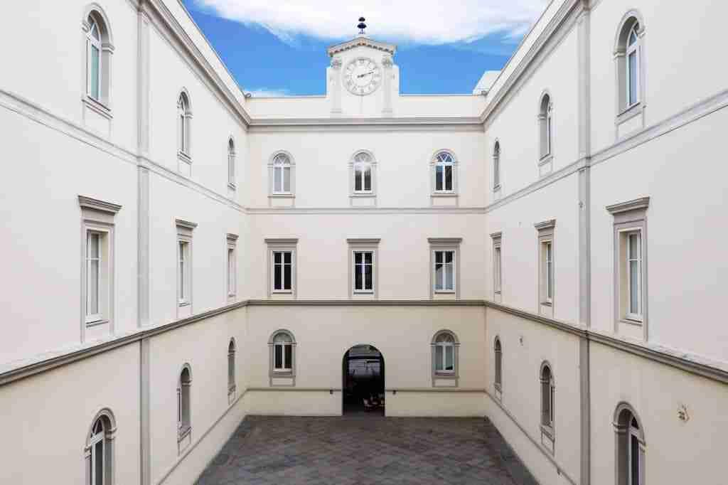 Museo Madre ospita Trasparenze
