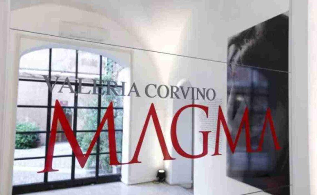 Magma a Palazzo Ruspoli