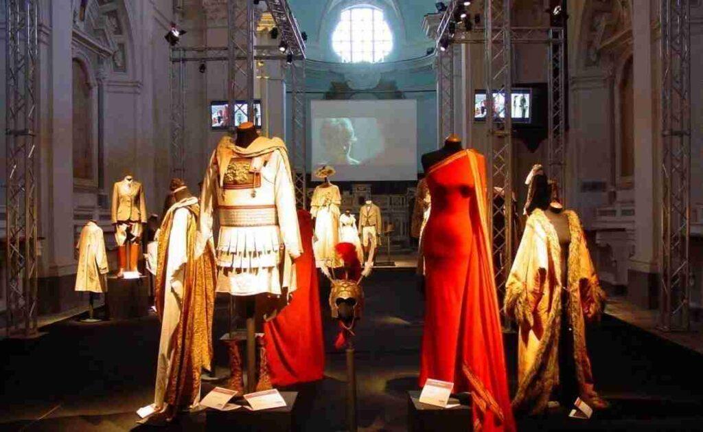 X edizione dal 30 giugno al 9 luglio per il SannioFilmFest di Sant'Agata de' Goti (BN). La sezione