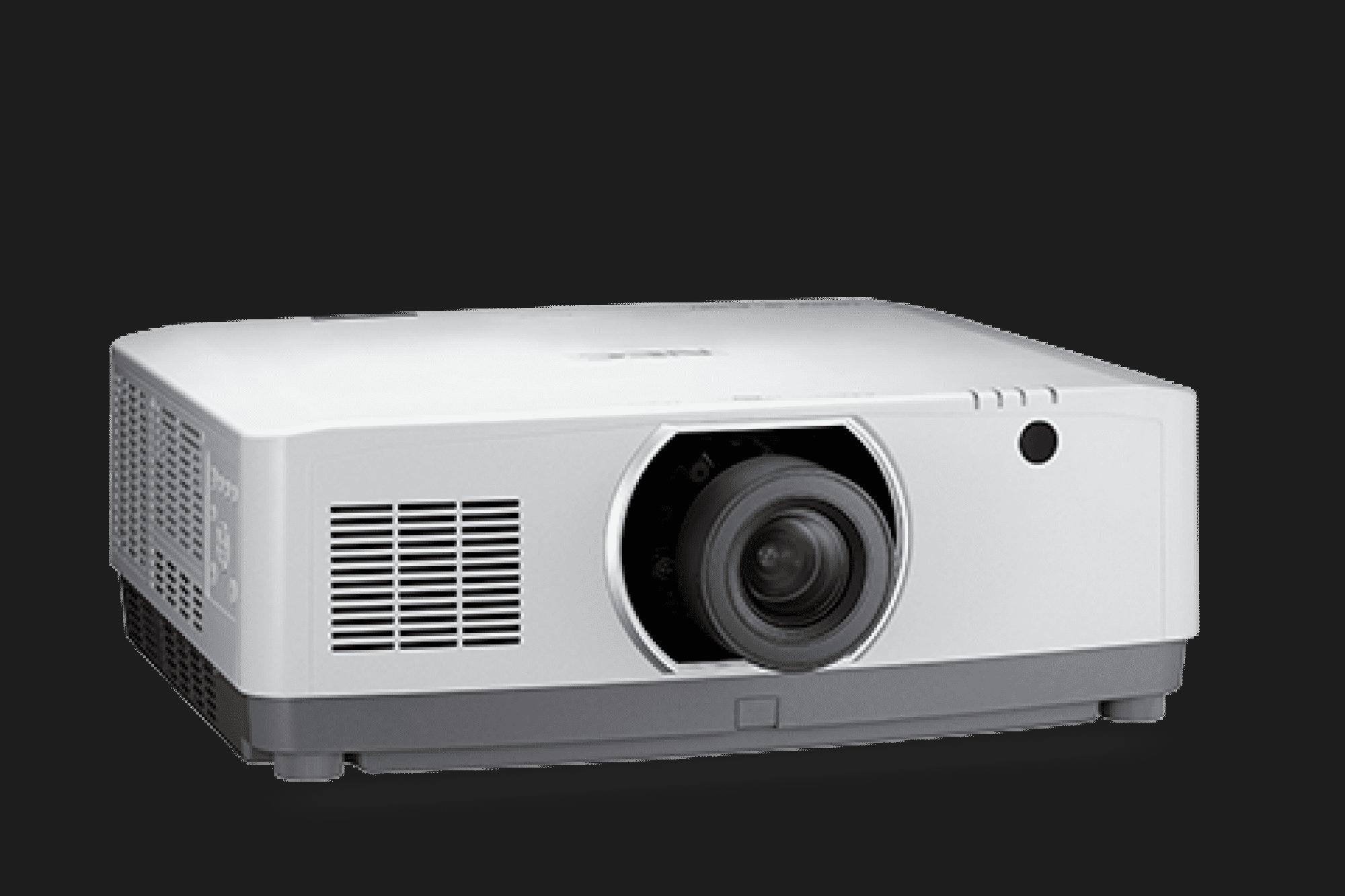 Video proiettore NEC PA803UL