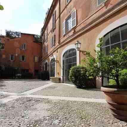 Le Scuderie Palazzo Ruspoli
