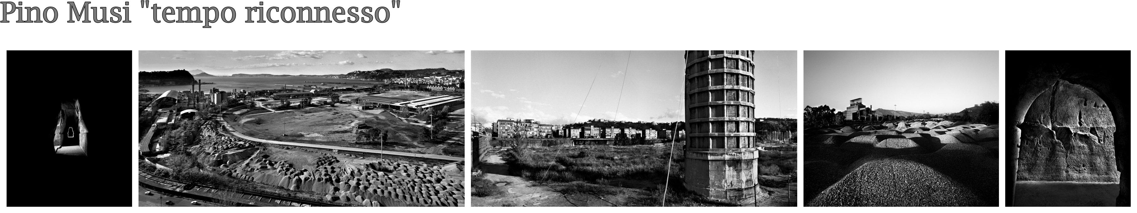 Scatti di Pino Musi per la mostra Obiettivo Napoli