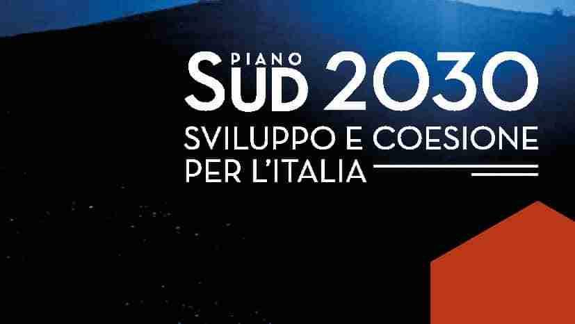 piano sud 2030