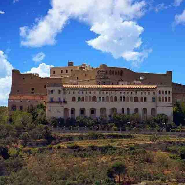 La Certosa di San-Martino a Napoli